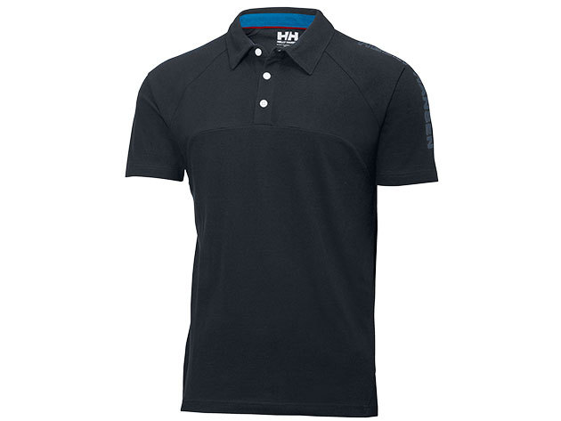Helly Hansen HP MATCH POLO NAVY L (54217_597-L)