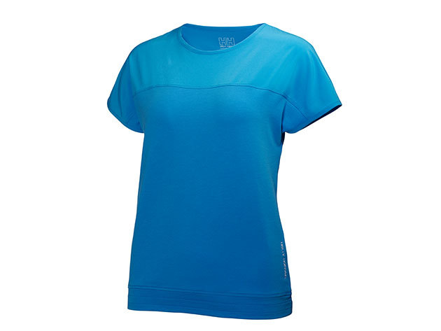 Helly Hansen W THALIA TOP AZURE BLUE S (54178_512-S)