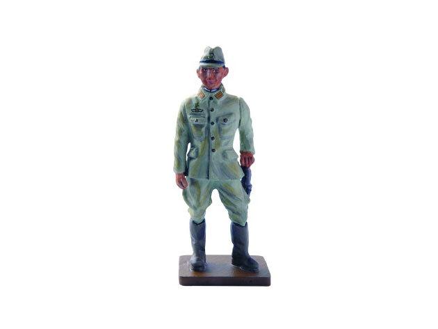 Pilóta, Japán Császári Légierő, 1943.