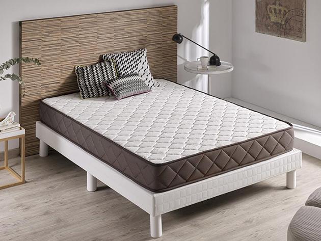 Visco luxus matracok óriási kedvezménnyel! Hőérzékeny, segíti a helyes tartást és a vérkeringést alvás közben, 4 változatban, az egyszemélyestől a Super King méretig, 5 év garanciával!