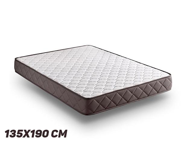 Visco Basic Luxury Matrac - Double (135x190 cm)