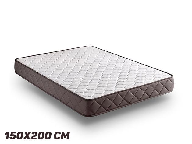 Visco Basic Luxury Matrac - King (150x200 cm)