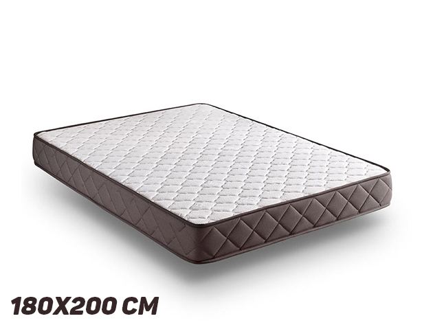 Visco Basic Luxury Matrac - Super King (180x200 cm)