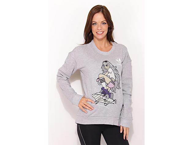 Adidas St Sweater - O58349 (36)