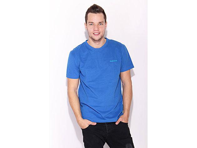 Reebok AL. CL. M. T-Shirt - K35283 - Kék (M)
