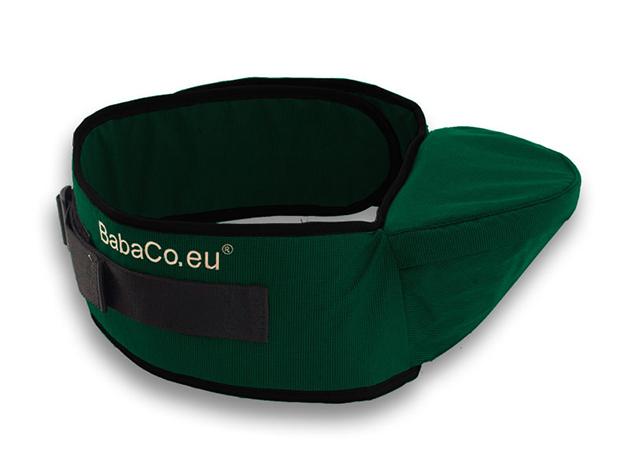 BabaCo® - sötétzöld
