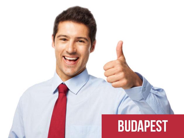 Tréner és Coach kombinált képzés - Budapest, kezdés: 2016. május 28.