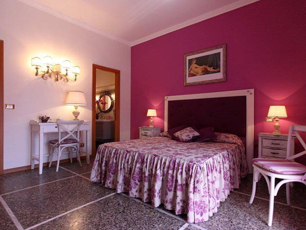 Római romantika! 4 nap / 3 éj szállás az örök városban 2 fő részére reggelivel - Miriam Guesthouse