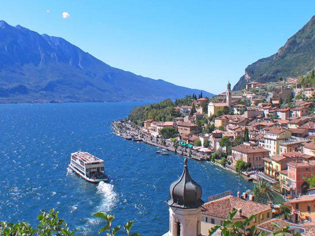 2016.04.23-05.04-ig / Olaszország - nyaralás a Garda tónál! 4 nap / 3 éj szállás 2 fő részére, reggelivel / Hotel Mercedes
