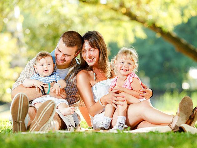 Anyák napi profi fotózás a gabor*photography-val / IX. kerületi stúdióban vagy a szabadban