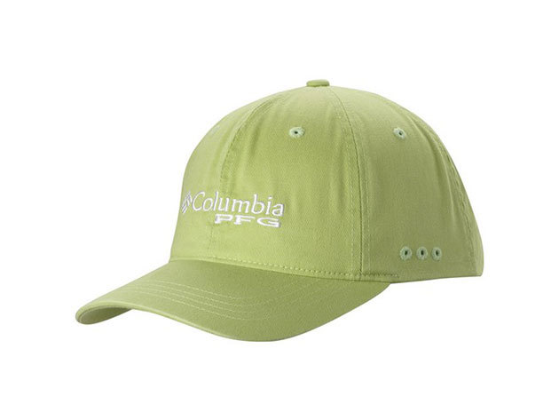 Columbia Férfi baseball sapka (CU9070m_332) - Zöld