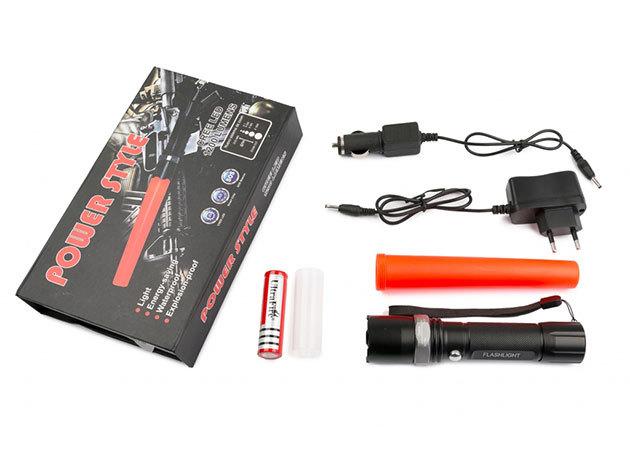 LED lámpa TL-313
