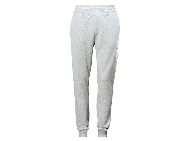 Helly Hansen CREW SWEAT PANT GREY MELANGE M (54347_949-M)