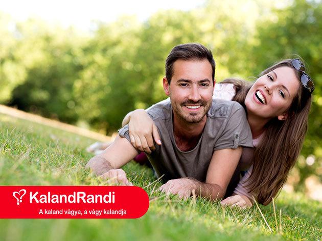 KalandRandi pároknak - izgalmas kémjáték Budapesten, mely feldobja a kapcsolatotokat