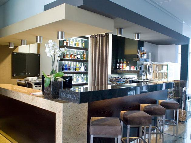 Krakkó - 3 nap/2 éj 2 fő részére a Hotel Centrum-ban, félpanzióval, ajándék üveg borral