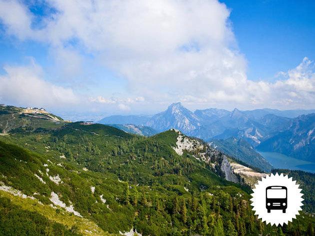 NYÁRI NAPFORDULÓ A FEUERKOGEL HEGYÉN - élményteli buszos kirándulás az év leghosszabb napján Ausztriába, fáklyás túrázással / 2016. június 21-22. / fő