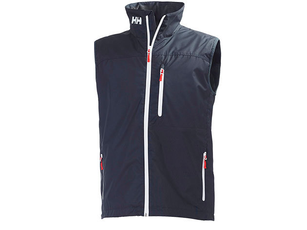 Helly Hansen CREW VEST NAVY XL (30270_597-XL)
