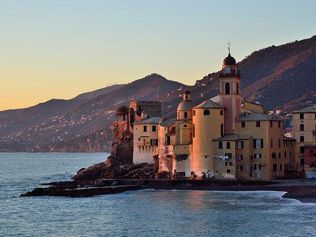 Csillagtúra Cinque Terrén (7 nap/6 éj) szállás reggelivel és programokkal / 2016. június 15-21. / fő