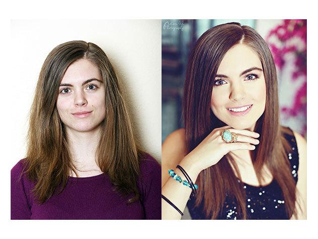 Tini lány varázsoló csomag a Nővarázsoló Műhelyben - kozmetika, smink, frizura, sok hasznos tanács, fotózás