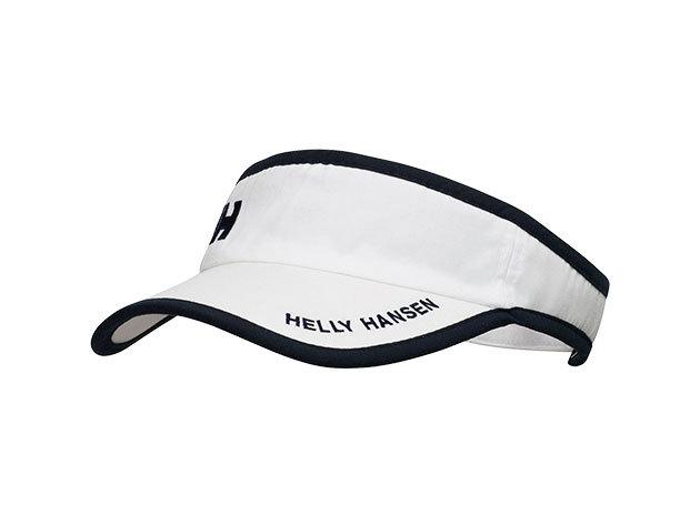 Helly Hansen LOGO VISOR WHITE STD (68017_001-STD) - AZONNAL ÁTVEHETŐ