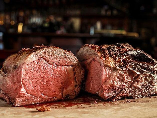 Kulináris gyönyörök a' la carte 2 főre - Rosé Restaurant (Fogyasszatok 10.000 Ft értékben, és fizess 4.980 Ft-ot!)