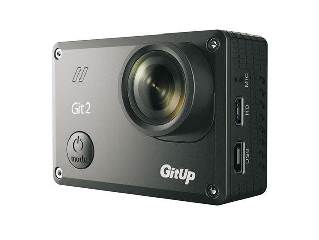GitUp 2 sportkamera