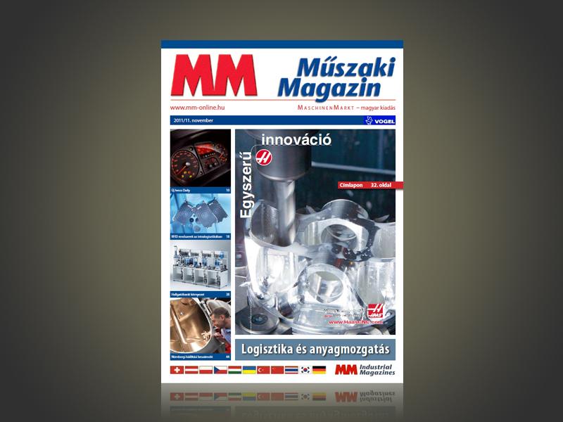 Műszaki Magazin + Műszaki Magazin évkönyv