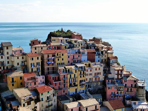 RÉSZLETFIZETÉS olasz riviéra + francia riviéra - 13 nap/12 éj szállás reggelivel- programok, hajókirándulások, fürdőzés, túrázás / júli. 24-aug. 5.