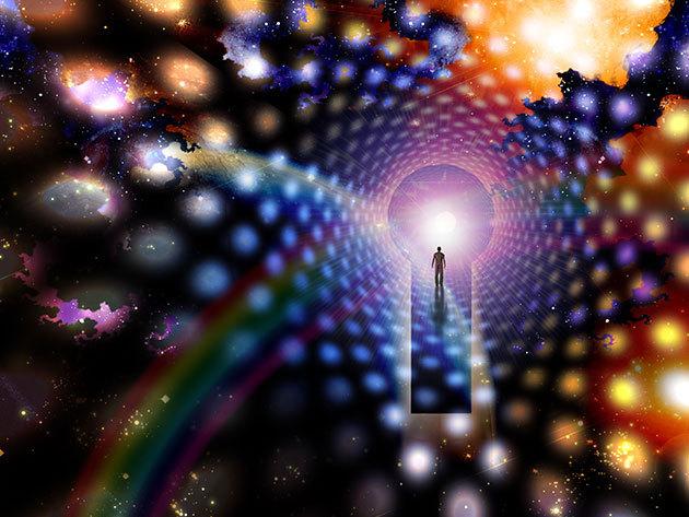 Reinkarnációs utazás - fényt deríthetsz arra, hogy ki voltál előző életedben, így megtalálhatod problémáid okát is / 90 perc III. ker.