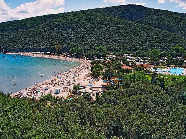 Opatija, Horvátország - csobbanás az Adriában / non-stop buszos utazás a tengerparthoz július 27-29. / fő