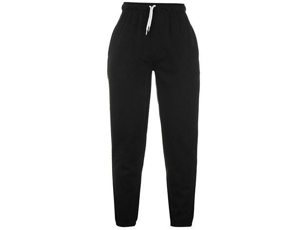 Pierre Cardin Jogging Pants Mens 489134, black - S