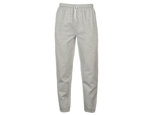 Pierre Cardin Jogging Pants Mens 489134, grey marl - M