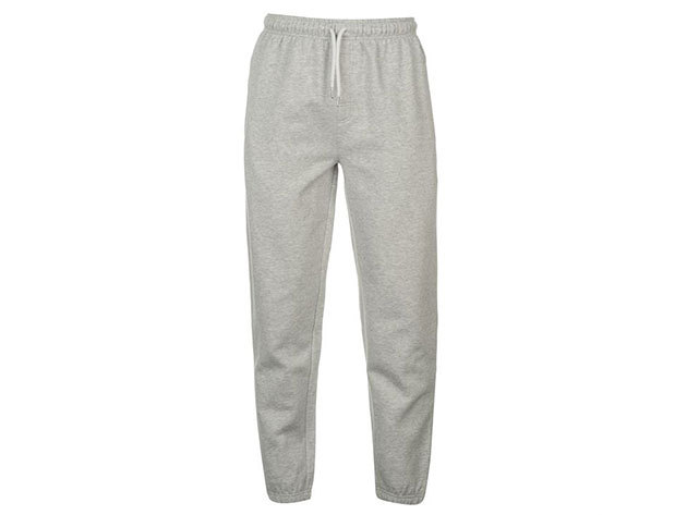 Pierre Cardin Jogging Pants Mens 489134, grey marl - L