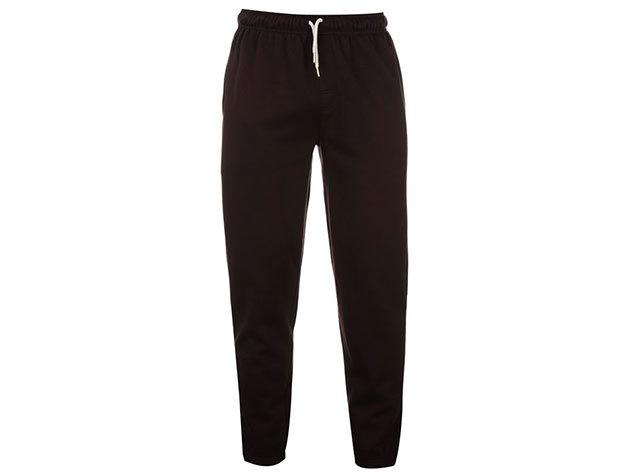 Pierre Cardin Jogging Pants Mens 489134, plum - S