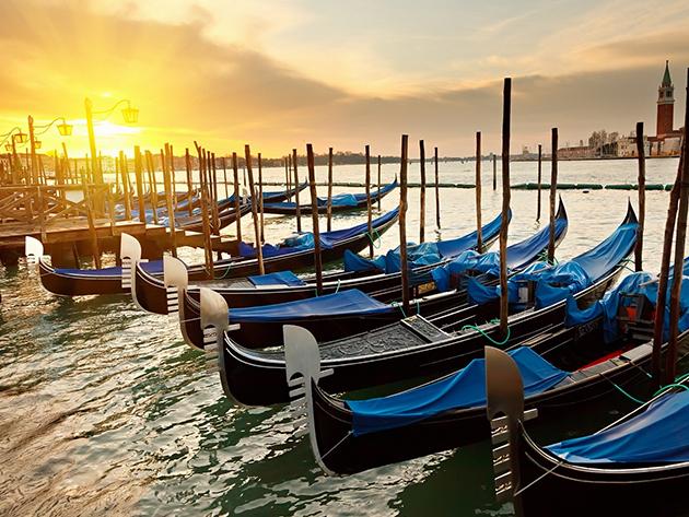 VELENCE, non-stop buszos utazás, városnézés idegenvezetővel, fakultatív programlehetőség: Murano és Burano (2016. augusztus 26-28.)