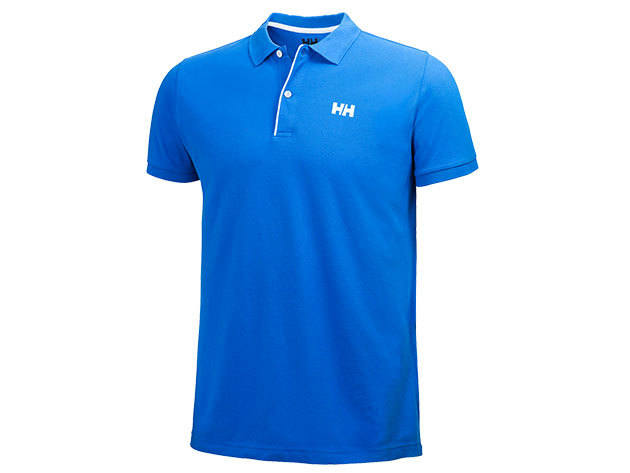 Helly Hansen CREW HH CLASSIC POLO RACER BLUE L (54346_535-L)