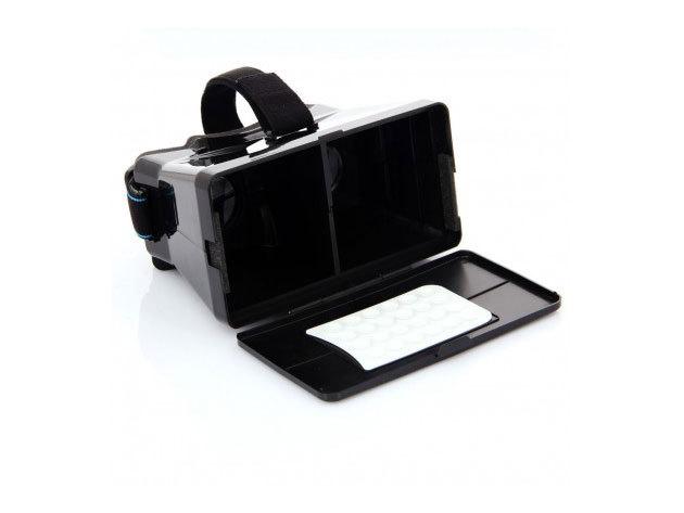3D Virtual Reality szemüveg okostelefonokhoz