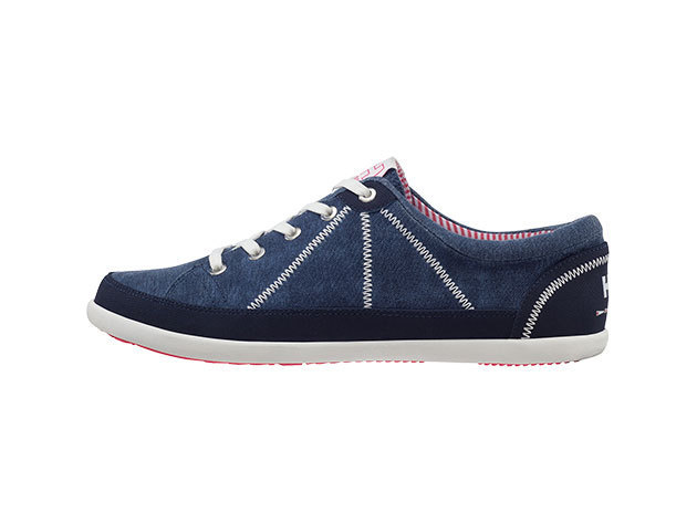 Helly Hansen W LATITUDE 92 NAVY / OFF WHITE / MAGENT EU 42/US 10 (11124_597-10F)
