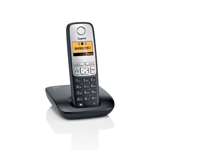 Gigaset A400 - A kommunikáció esszenciája