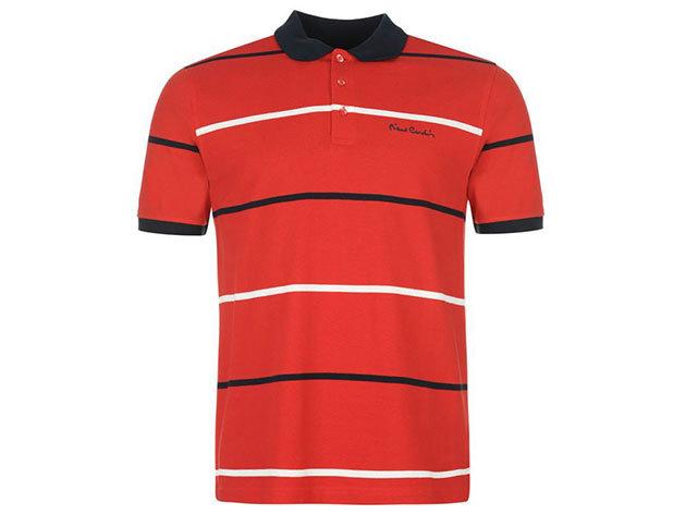 90f333425e Pierre Cardin férfi pólók divatos színekben, S-XXL méretig