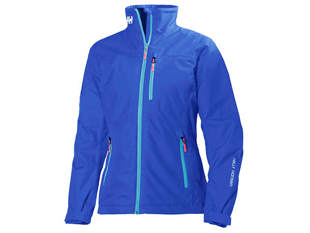 Helly Hansen W CREW JACKET SKY HIGH XL (30297_256-XL)