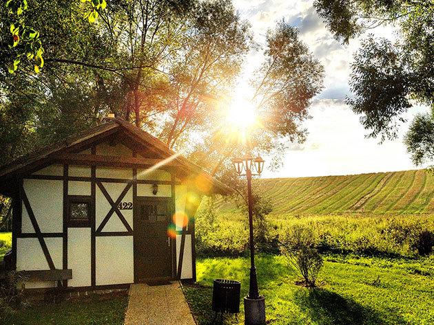 3 nap/2 éjszaka 4 fő részére, reggelivel, főszezonban Szlovákia, Tátra, Holiday Village Tatralandia****