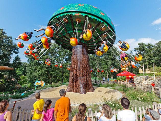 Family Park, Ausztria - buszos kirándulás és családi mókázás augusztus 7-én /fő