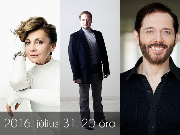 Verdi: Otello (2016. július 31. 20 óra)
