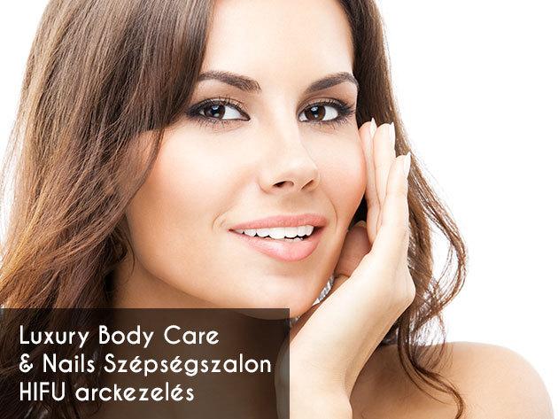 HIFU bőrfiatalító és feszesítő kezelés teljes arcra és tokára, garanciavállalással - Ajánlott aknés és heges bőrre is / 3 budapesti szalonban is felhasználható