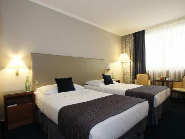 Prága - 3 nap / 2 éjszaka szállás 2 fő részére a Panorama Hotel Prague**** reggelivel, wellness használattal, kaszinó belépővel / 2016.09.05-10.23.