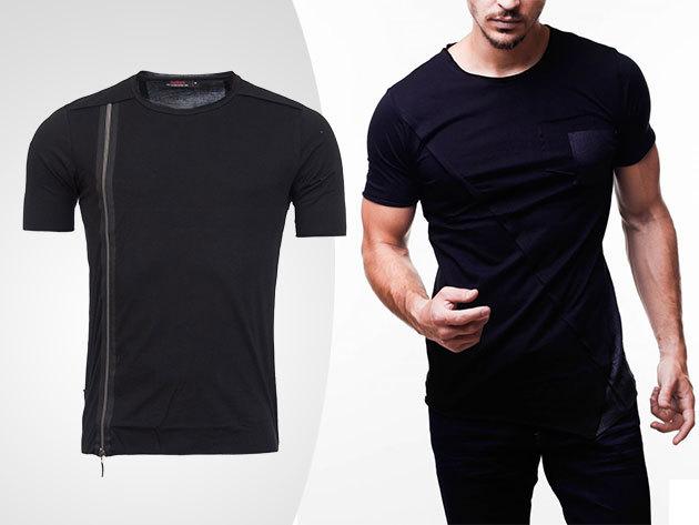 Sportos férfi pólók olasz stílusban S-XL méretig 1c2c973b0f