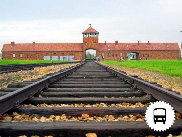 Lengyelország, buszos utazások: Auschwitz és Krakkó non-stop VAGY  Wieliczka és Zakopane városlátogatással kiegészítve, 1 éjszaka szállással /fő