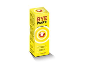 ByeWart! Szemölcskrém