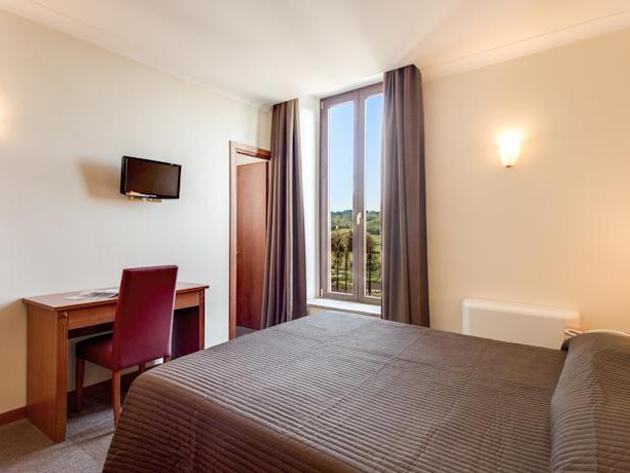 Ajánlat 1: Róma - Romoli Hotel*** 3 nap 2 éjszaka 2 fő részére reggelivel